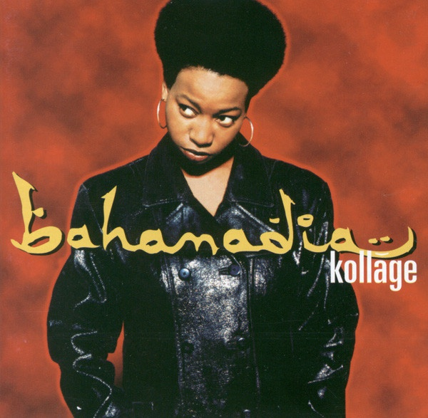 BAHAMADIA, kollage cover