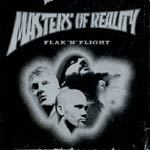 MASTERS OF REALITY, flak´n`flight cover