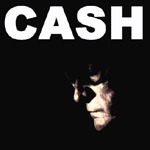 JOHNNY CASH, american recordings IV: the man comes around cover