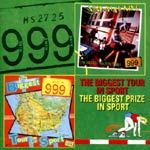999, biggest tour../biggets prize.. cover