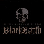 BOHREN & DER CLUB OF GORE, black earth cover