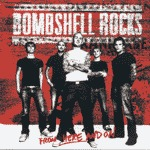 Cover BOMBSHELL ROCKS, from here and on