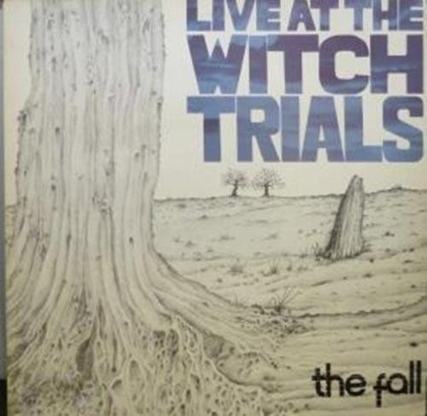 Cover FALL, live at the witch trails
