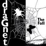 Cover FALL, dragnet