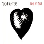 Cover FOO FIGHTERS, one by one