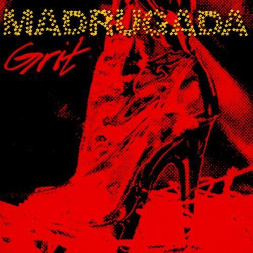 Cover MADRUGADA, grit