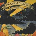 Cover GRAHAM COXON, kiss of morning