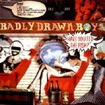 BADLY DRAWN BOY, have you fed the fish cover