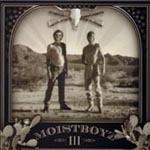 MOISTBOYZ, III cover