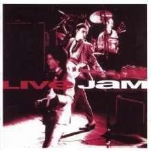 THE JAM, live jam cover