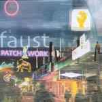 FAUST, patchwork 1971-2002 cover