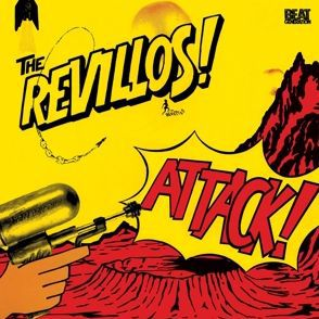 REVILLOS, attak cover