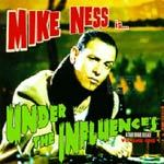Cover MIKE NESS, under the influences