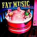 Cover V/A, fat music vol. 6