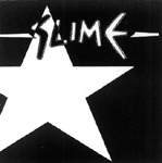 Cover SLIME, s/t