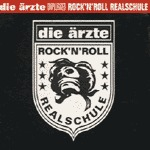 ÄRZTE, unplugged-rock´n roll realschule cover