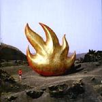 Cover AUDIOSLAVE, s/t
