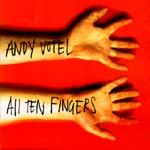 Cover ANDY VOTEL, all ten fingers