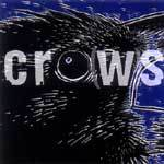 Cover CROWS, durty bunny