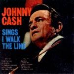 Cover JOHNNY CASH, sings hank williams