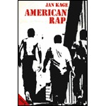 Cover JAN KAGE, american rap