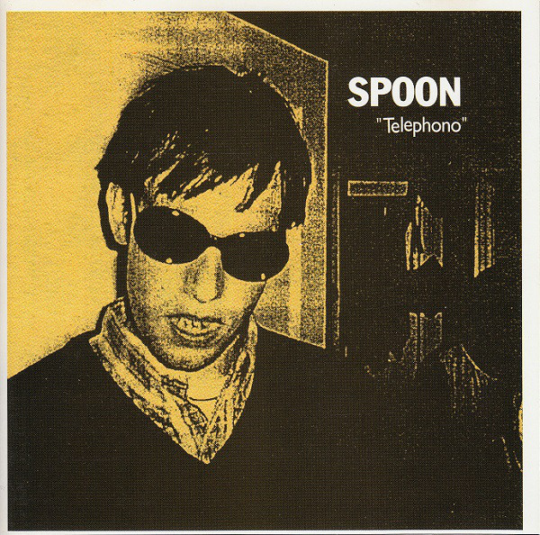 SPOON, telephono cover