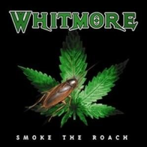 WHITMORE, smoke the roach cover