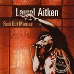 Cover LAUREL AITKEN, rudi got married