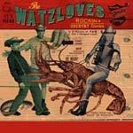 WATZLOVES, rockin` country gumbo cover