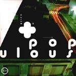 POPULOUS, quipo cover