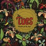 Cover TOES, garden of the toes