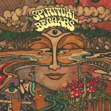 Cover SPIRITUAL BEGGARS, s/t