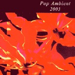Cover V/A, pop ambient 2003