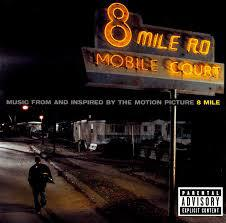 O.S.T., 8 mile cover