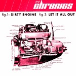 Cover CHRONICS, dirty engine