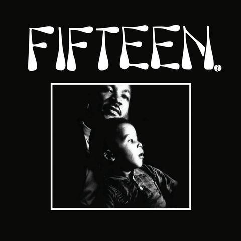 FIFTEEN, s/t cover