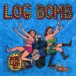 BOB LOG III, log bomb cover