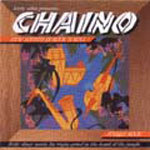 Cover KIRBY ALLEN PRESENTS CHAINO, new sound in rock´n´roll