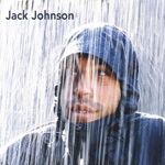 Cover JACK JOHNSON, brushfire fairytales