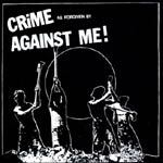 Cover AGAINST ME, crime