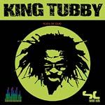 Cover KING TUBBY, 100% of dub - select cuts