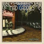 Cover MAD CADDIES, just one more