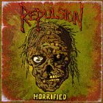 REPULSION, horrofied cover