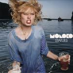 MOLOKO, statues cover