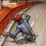 JOJO HERMANN, defector cover