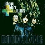 Cover JOHNNY MARR & HEALERS, boomslang