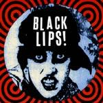 BLACK LIPS, s/t cover