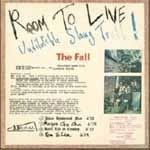Cover FALL, room to live