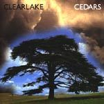 Cover CLEARLAKE, cedars