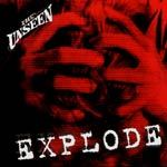Cover UNSEEN, explode